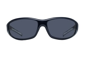NFL Los Angeles Rams Wrap Sunglasses Blue