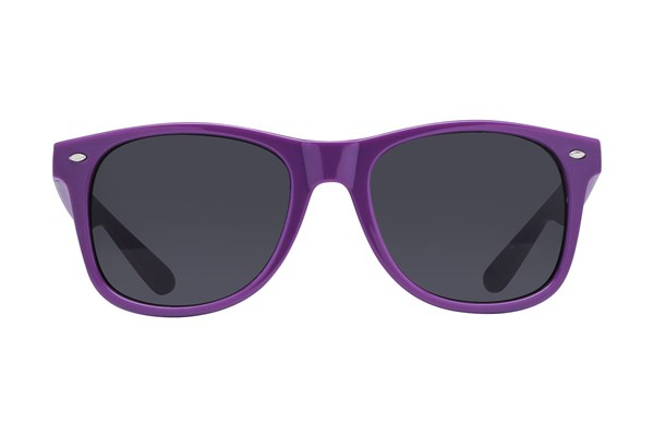 NCAA LSU Tigers Beachfarer Sunglasses Purple Sunglasses