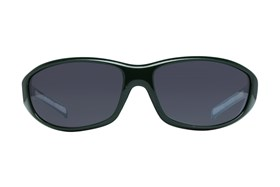 NCAA Michigan State Spartans Wrap Sunglasses Green