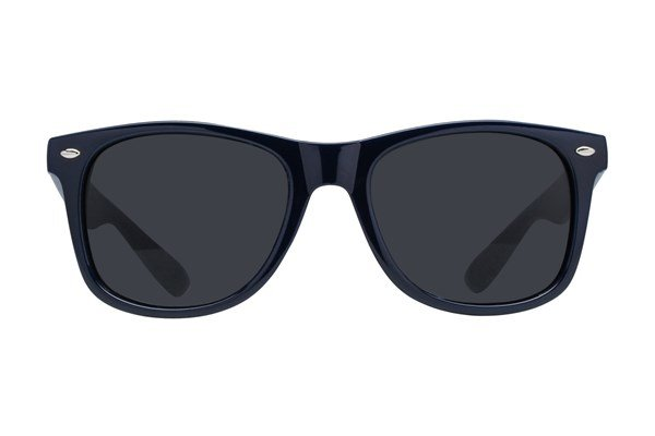 NCAA Michigan Wolverines Beachfarer Sunglasses Sunglasses - Blue