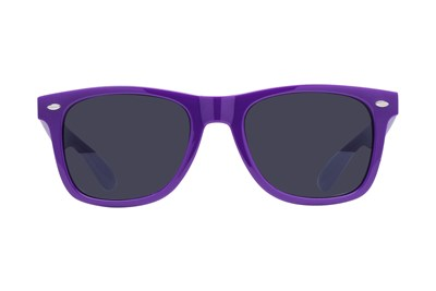 NFL Minnesota Vikings Beachfarer Sunglasses Purple