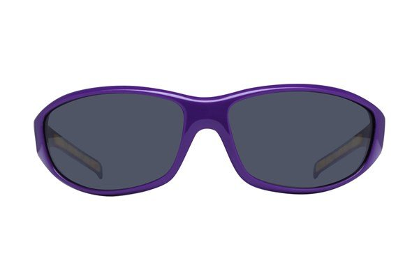 NFL Minnesota Vikings Wrap Sunglasses Purple Sunglasses