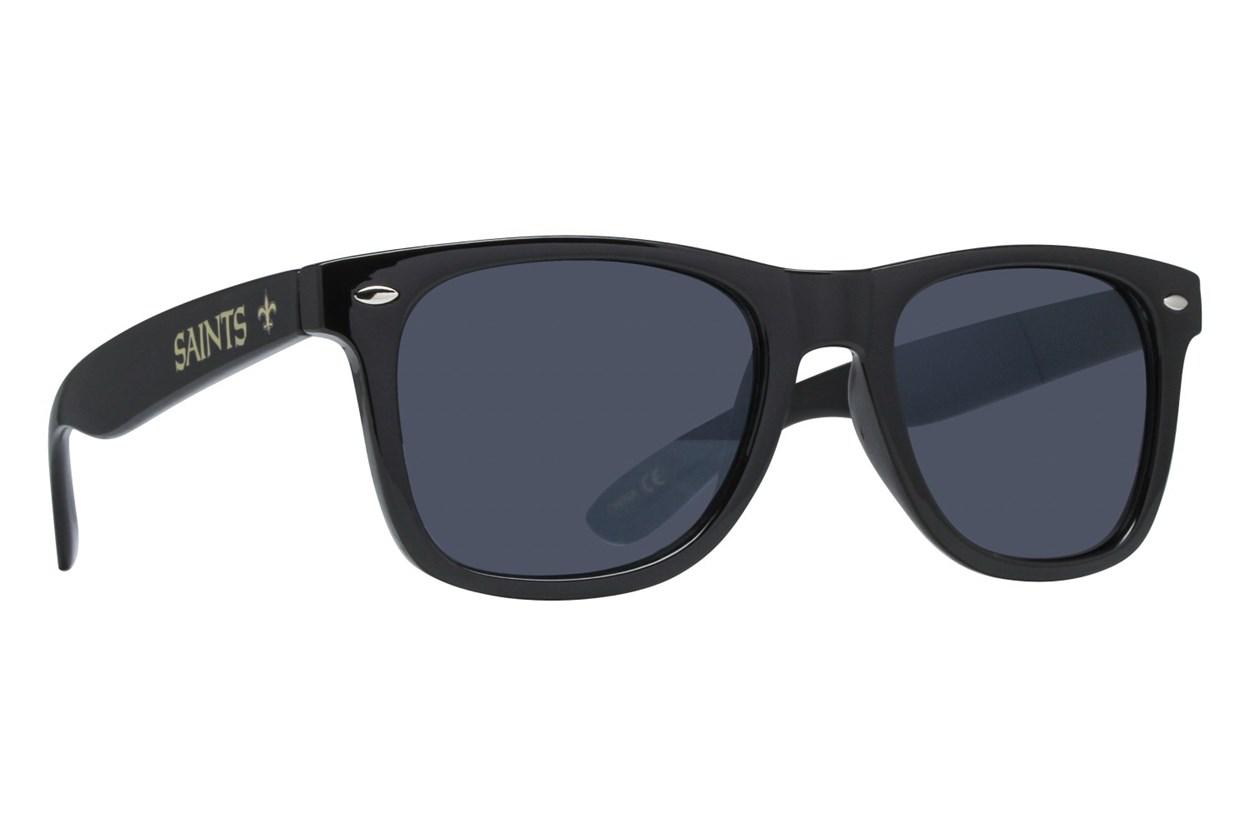 NFL New Orleans Saints Beachfarer Sunglasses Black Sunglasses