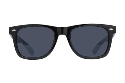 NFL New Orleans Saints Beachfarer Sunglasses Black