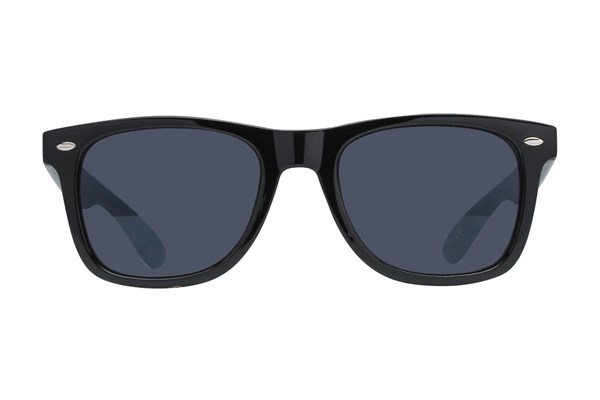 NFL New Orleans Saints Beachfarer Sunglasses Sunglasses - Black