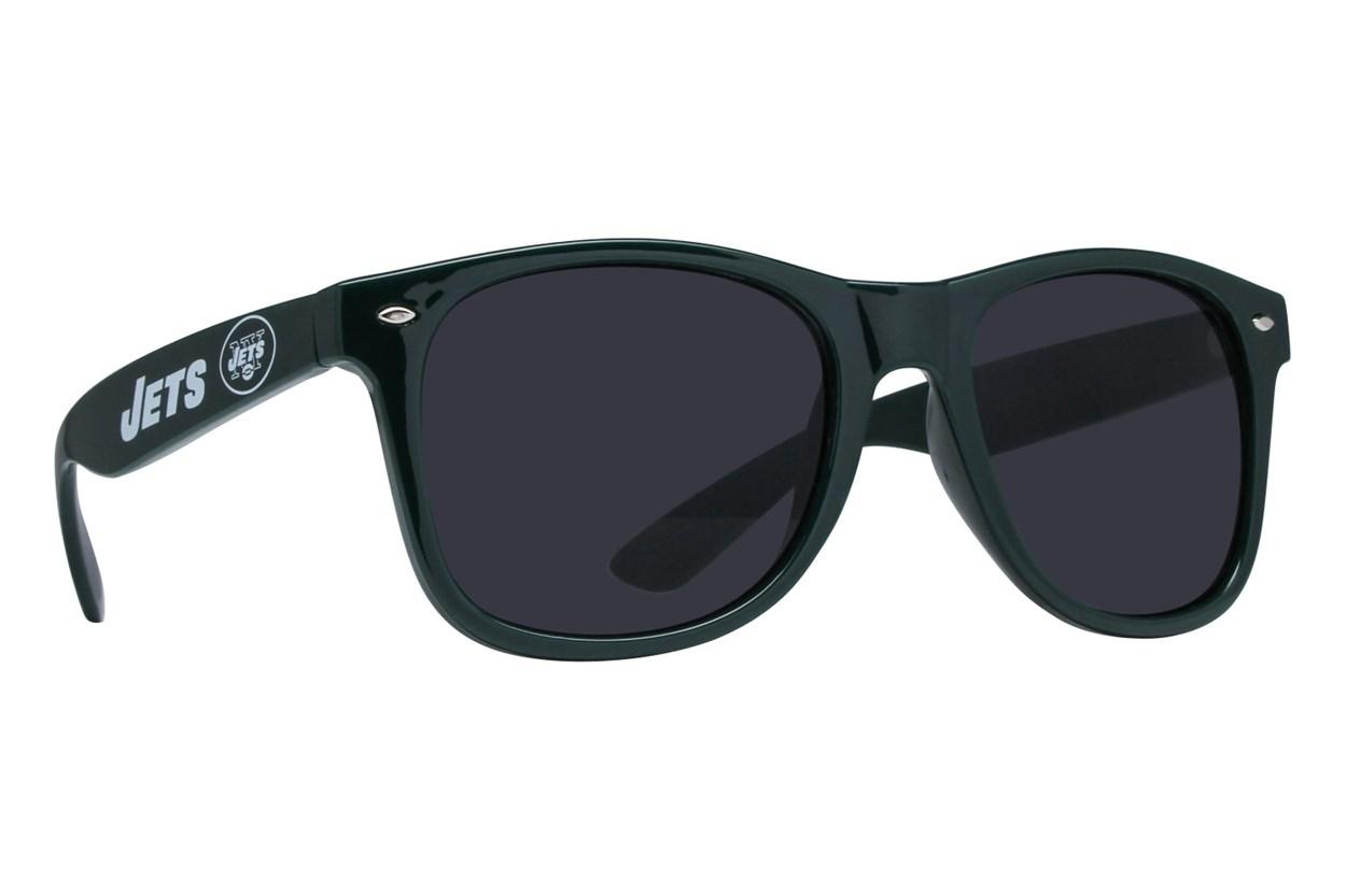 NFL New York Jets Beachfarer Sunglasses Green Sunglasses