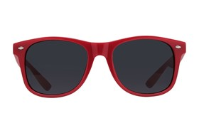 NCAA Ohio State Buckeyes Beachfarer Sunglasses Red