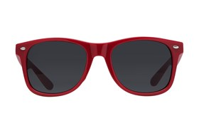 NCAA Oklahoma Sooners Beachfarer Sunglasses Red