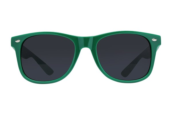 NCAA Oregon Ducks Beachfarer Sunglasses Sunglasses - Green
