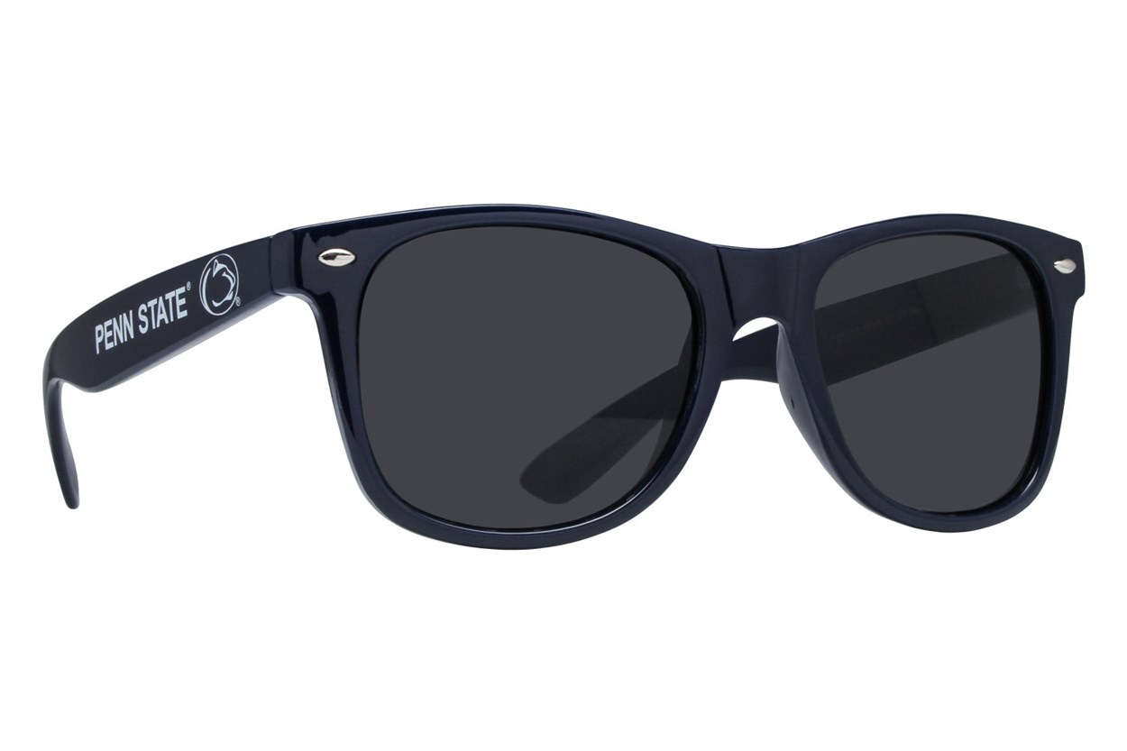 NCAA Penn State Nittany Lions Beachfarer Sunglasses Black Sunglasses