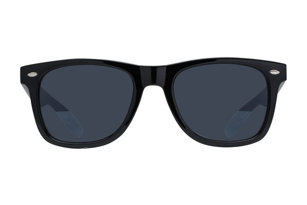 NFL Pittsburgh Steelers Beachfarer Sunglasses Black Sunglasses