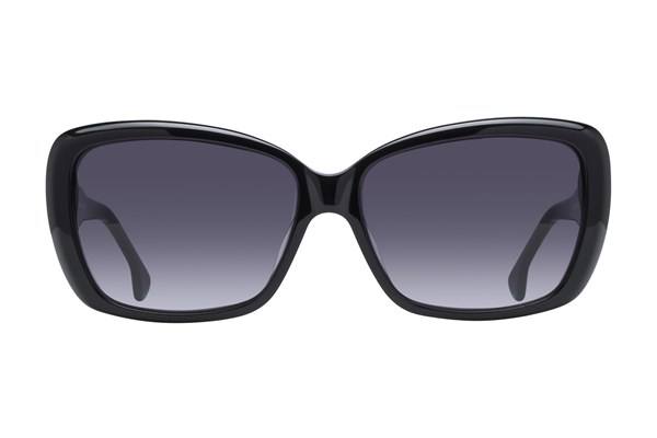 Lunettos Sally Sunglasses - Black