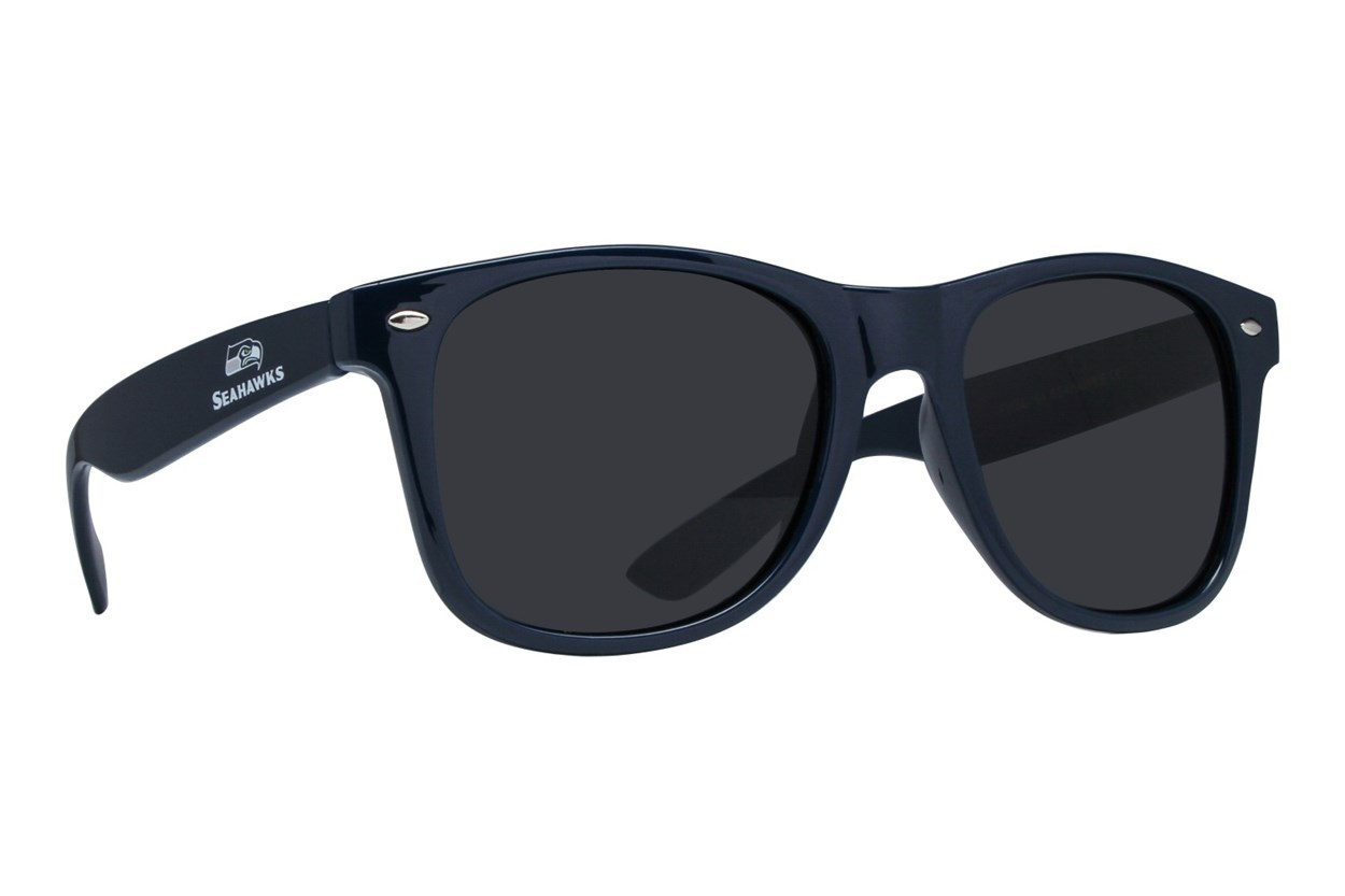 NFL Seattle Seahawks Beachfarer Sunglasses Blue Sunglasses