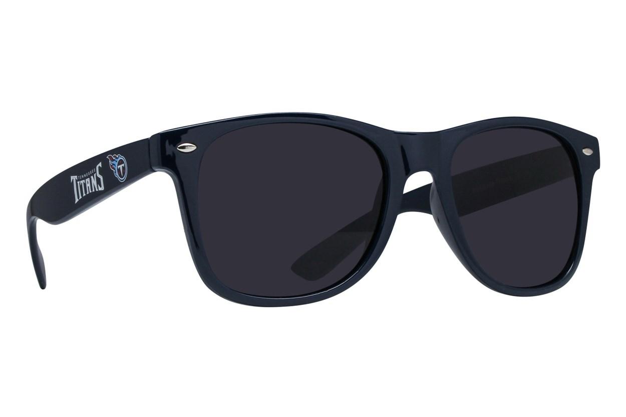 NFL Tennessee Titans Beachfarer Sunglasses Blue Sunglasses