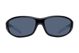 NFL Tennessee Titans Wrap Sunglasses Black
