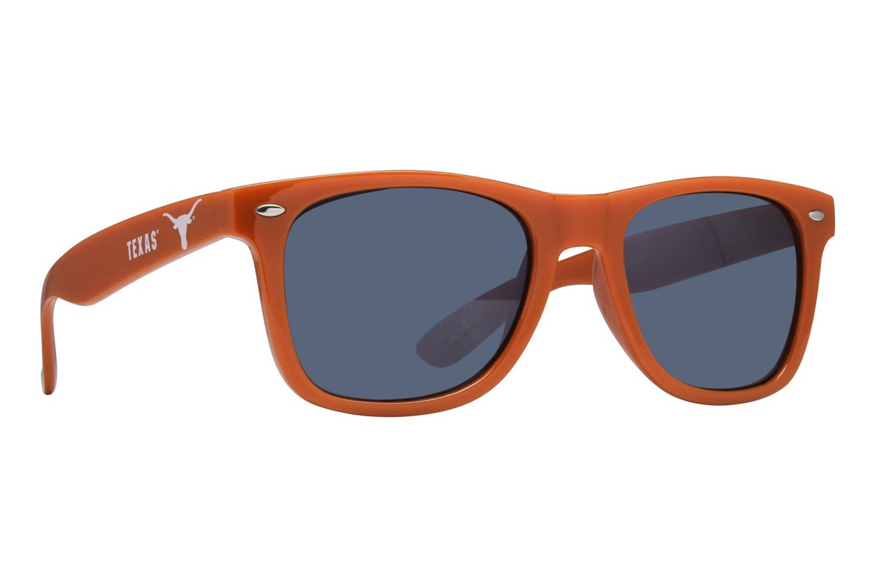 NCAA Texas Longhorns Beachfarer Sunglasses Orange Sunglasses