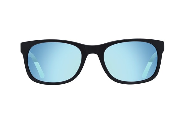 Lunettos Atlas Sunglasses - Black