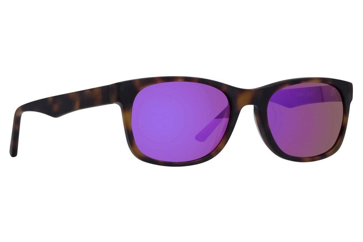 Lunettos Atlas Tortoise Sunglasses