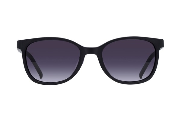 Lunettos Aurora Black Sunglasses