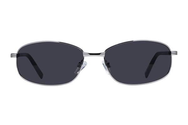 Lunettos Buzz Sunglasses - Gray