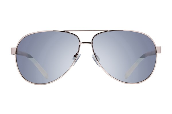 Lunettos Dana Sunglasses - Gold