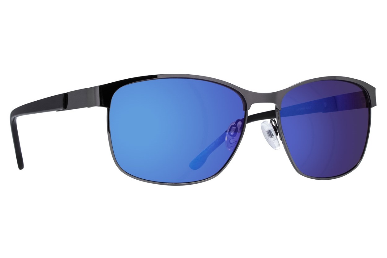 Lunettos John Gray Sunglasses