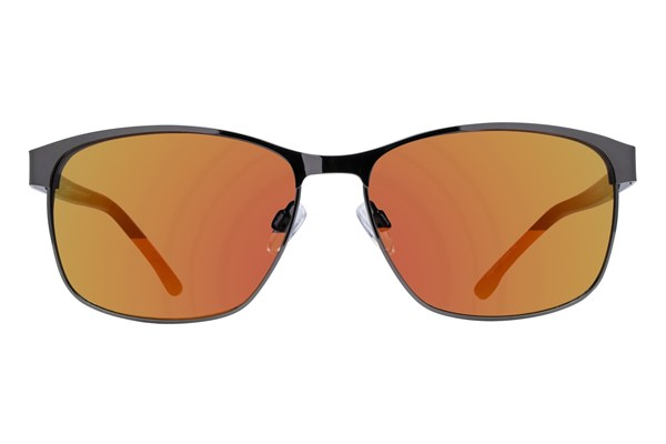 Lunettos John Sunglasses - Gray