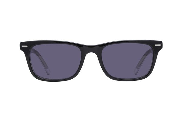 Lunettos Nova Sunglasses - Black
