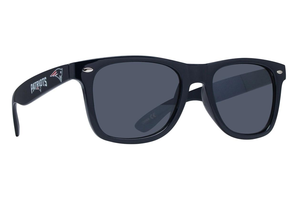 NFL New England Patriots Beachfarer Sunglasses Blue Sunglasses