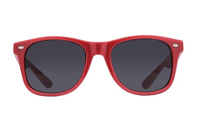 NCAA Alabama Crimson Tide Beachfarer Sunglasses Red