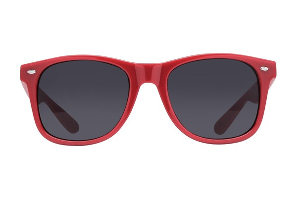 NCAA Alabama Crimson Tide Beachfarer Sunglasses Sunglasses - Red