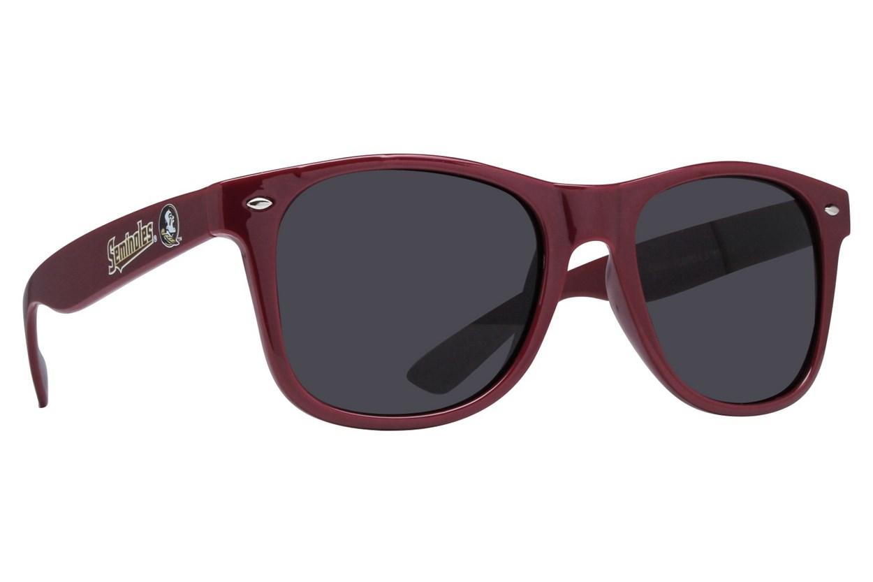 NCAA Florida State Seminoles Beachfarer Sunglasses Red Sunglasses