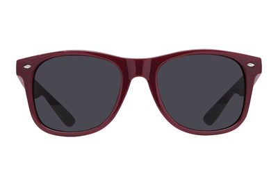 NCAA Florida State Seminoles Beachfarer Sunglasses Red
