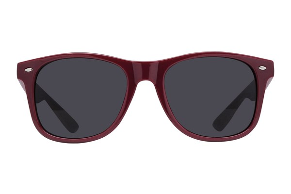 NCAA Florida State Seminoles Beachfarer Sunglasses Sunglasses - Red