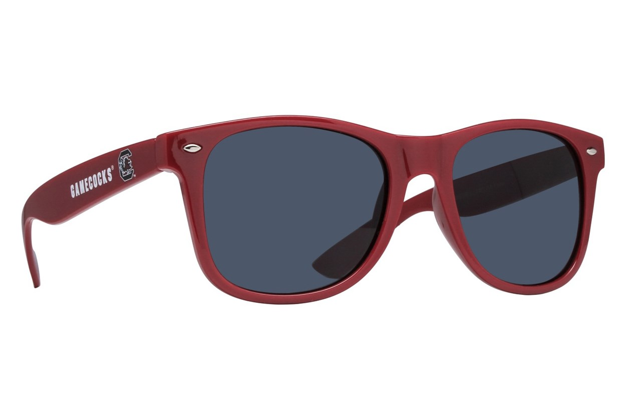 NCAA South Carolina Gamecocks Beachfarer Sunglasses Red Sunglasses