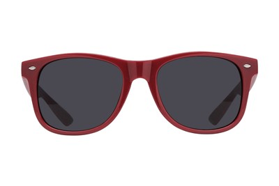 NCAA South Carolina Gamecocks Beachfarer Sunglasses Red