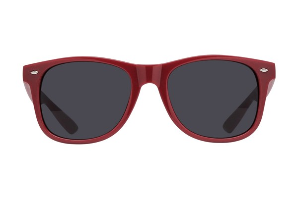 NCAA South Carolina Gamecocks Beachfarer Sunglasses Sunglasses - Red