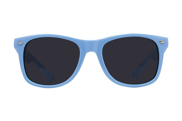 NCAA North Carolina Tar Heels Beachfarer Sunglasses Sunglasses - Blue