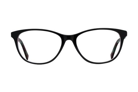 Dea Extended Size Bolzano Red Eyeglasses