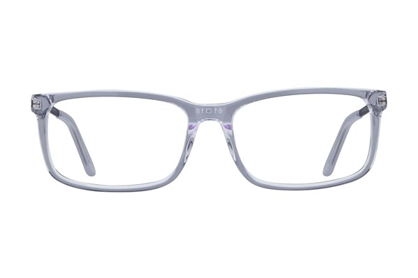 Fatheadz Excess Eyeglasses - Clear