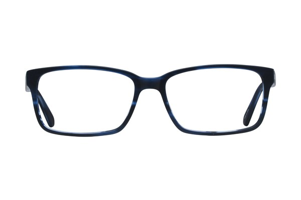 Fatheadz Float Blue Eyeglasses