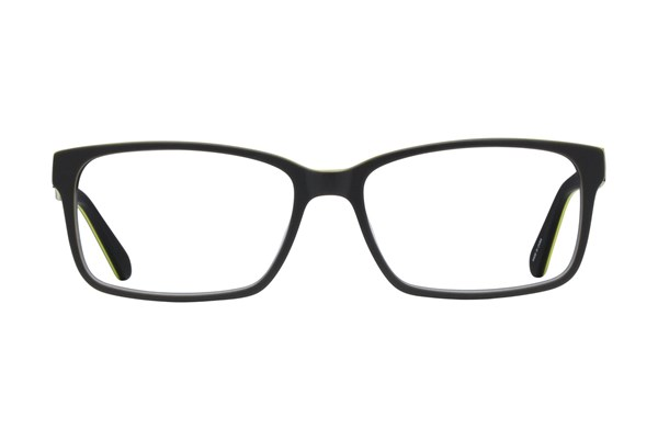 Fatheadz Float Eyeglasses - Gray