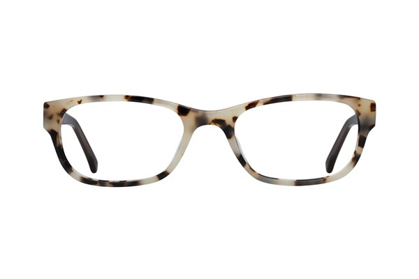 One Love Petite Inspire Eyeglasses - Brown