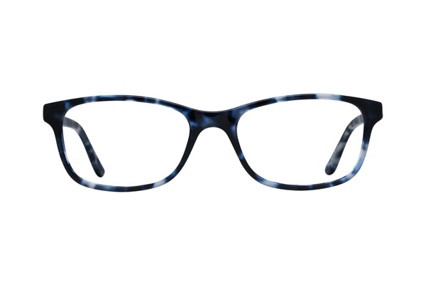 One Love Petite Peace Blue Eyeglasses