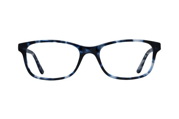 One Love Petite Peace Eyeglasses - Blue