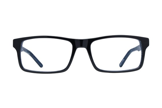 Fatheadz Stock Blue Eyeglasses