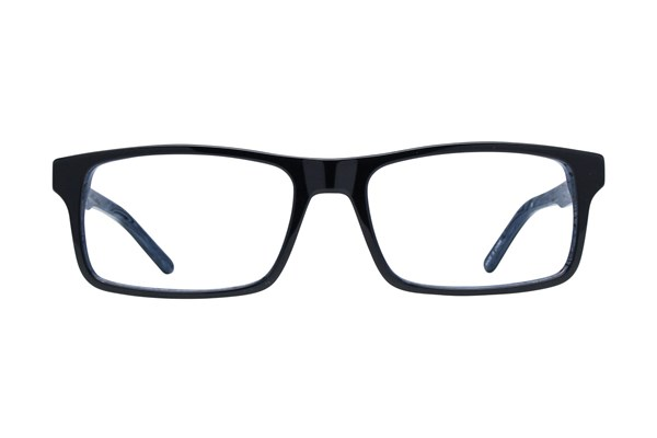 Fatheadz Stock Eyeglasses - Blue
