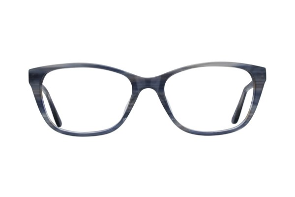 One Love Petite Unity Gray Eyeglasses