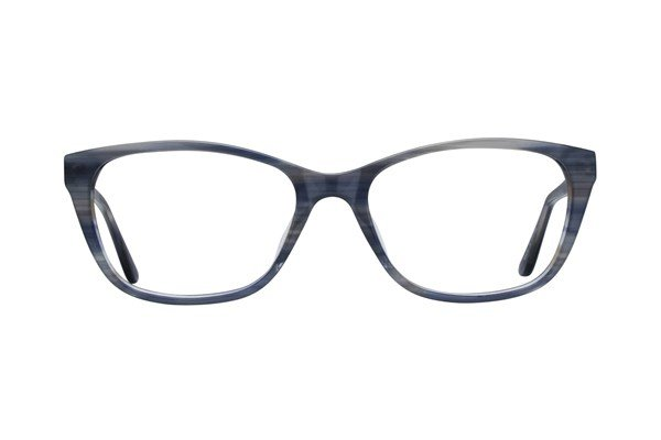 One Love Petite Unity Eyeglasses - Gray