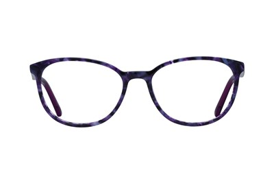 Bloom Optics Petite April Purple